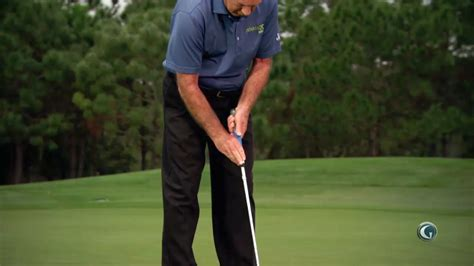 larry nelson golf swing larry nelson explains why wrist position matters when