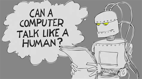 turing test the history of the turing test and how computers try to