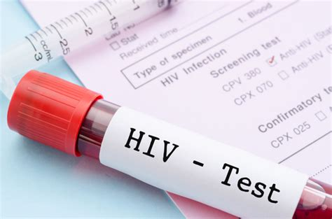 test per l hiv arriva in farmacia il primo auto test per l hiv