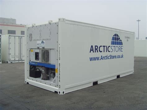 Freezer Container refrigerated containers for hire and sale reefer containers cold storage container