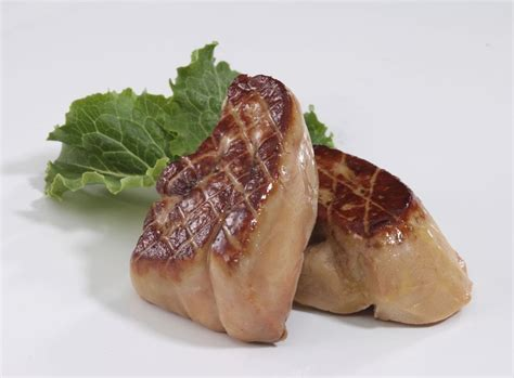 la belle farm s foie gras slices individually cyro vac