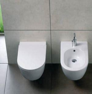wc und bidet nebeneinander hatria area fusion badkeramik sanit 228 rkeramik waschbecken