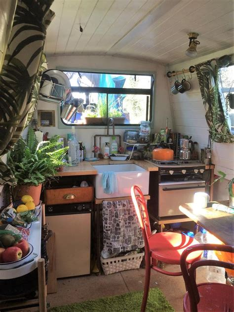 living on a canal boat best 20 narrowboat interiors ideas on pinterest narrow