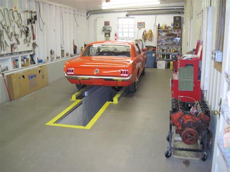 Garage Floor Paint Designs our auto restoration facilities