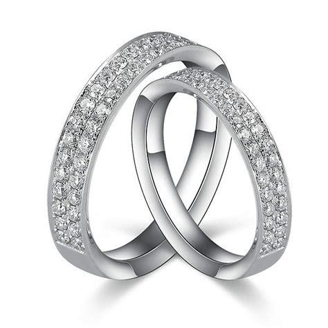 exquisite    rings  carat diamond  gold