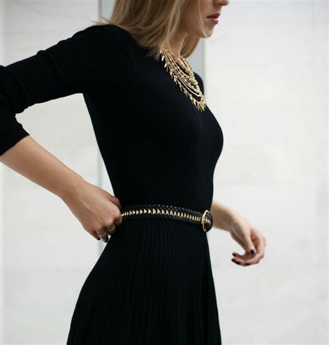 How To Dress On A by How To Dress Up A Simple Lbd For The Holidays Memorandum