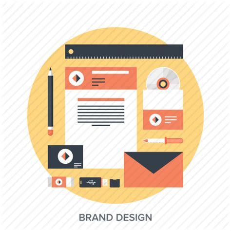 design icon head office brand corporate design development identity marketing