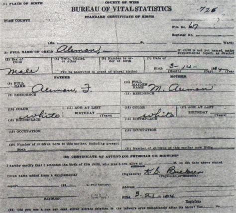 blank german birth certificate template run reconciliation