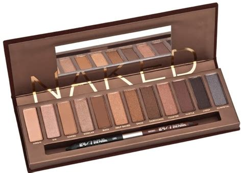 5 Eyeshadow Pallete Decay Berkualitas 7 pretty expensive products that will enhance your