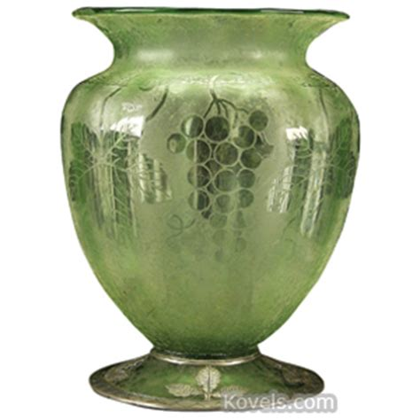 Fenton Glass Vase Prices by Antique Fenton Glass Price Guide Antiques