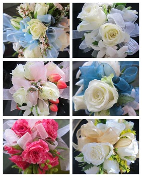 prom flowers 2015 wrist corsages for prom 2016 life style by modernstork com