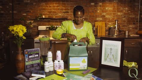Afua 21 Day Detox by 21 Day Detox Kit On Vimeo