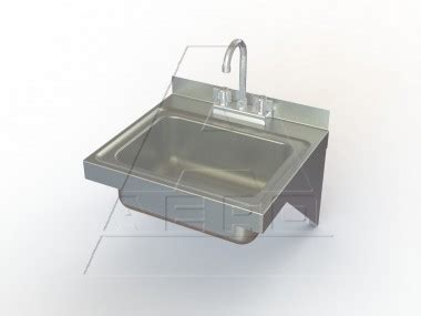 wall hung stainless steel sinks aero manufacturing stainless steel fabrication company