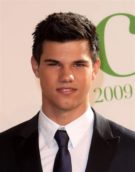 20 Guys Of The Twilight Series by Lautner Is Not Despite A Magazine
