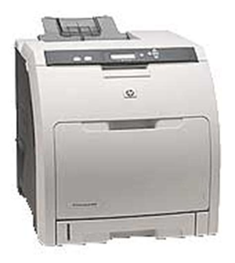 hp color laserjet 3600 series