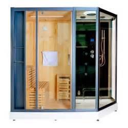 doccia con sauna e bagno turco box doccia bagno turco con colonna idromassaggio e sauna