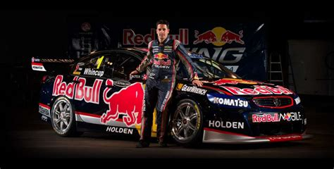 V8 Supercars: Whincup signs three year extension