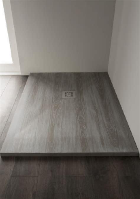piatto doccia in legno la veneta termosanitaria s r l piatti doccia piatto