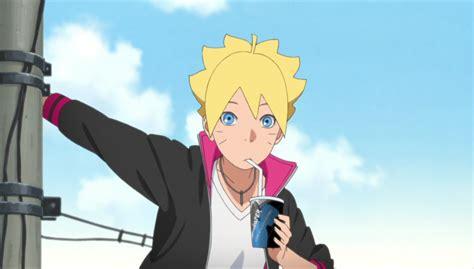 boruto channel boruto naruto next generations anime animeclick it