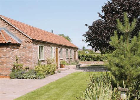 Cottages Lincolnshire by Maple Tree Cottage Southrey Friendly