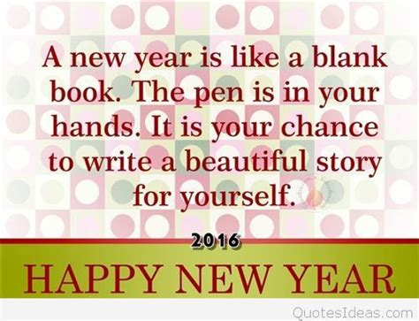 2016 happy new year wishes