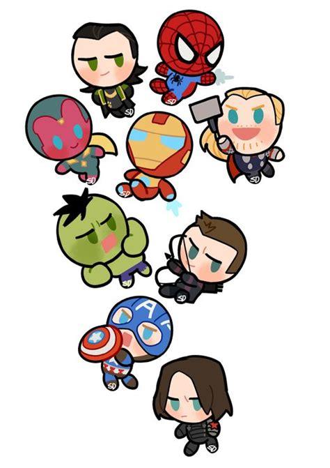 Gambar Chibi Iron 42 best marvel chibi images on marvel universe chibi marvel and deadpool chibi