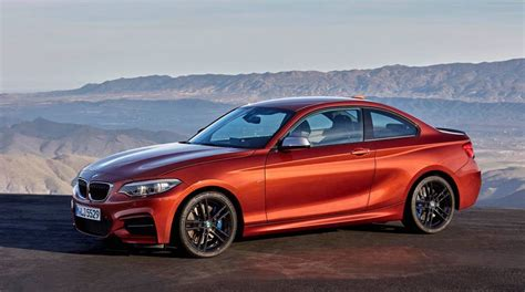 bmw  series revealed   september launch