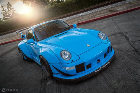 rwb porsche background rwb porsche 993 coupe cars kit tuning wallpaper