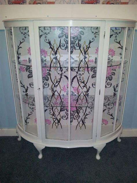 Upcycled Curio Cabinet 1000 Images About Up Cycle Recycle On Pinterest Diy Headboards Curved Glass And Furniture