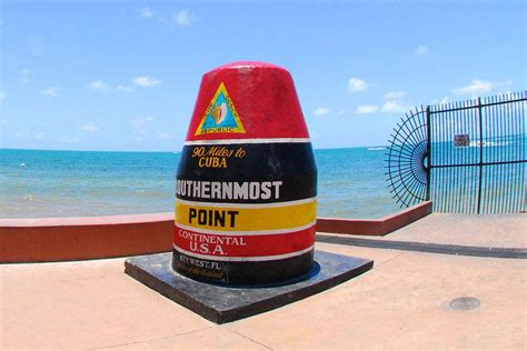 Hemingway Home Key West by Southernmost Point Key West Information Guide Things To Do