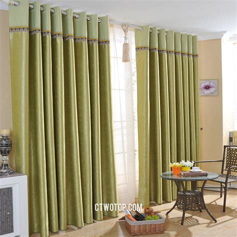 Olive Green Curtains Drapes Image Gallery Olive Colored Curtains