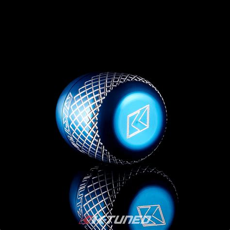 K Tuned Shift Knob by K Tuned Quot Function Form Quot Shift Knob