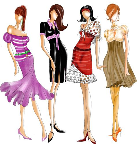 fashion design how to become a fashion designer indian fashion