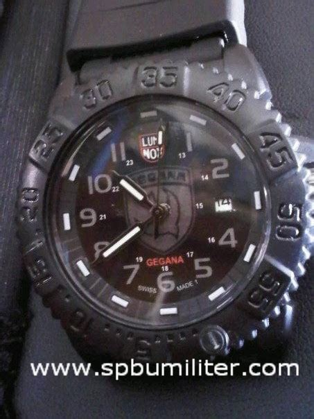 Jam Tangan Militer Luminox jam tangan luminox gegana putih spbu militer