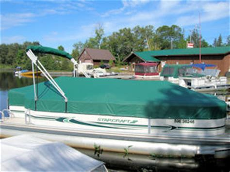 material to recover pontoon boat seats almaguin custom canvas is a custom marine canvas and