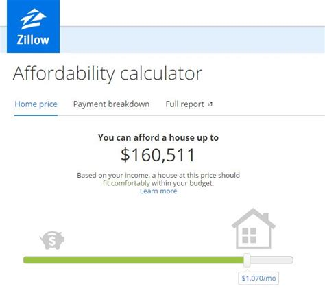 house mortgage affordability calculator 17 best images about first time homebuyer on pinterest