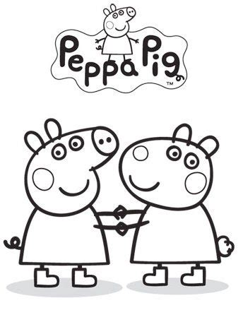 nick jr coloring pages peppa pig peppa pig nick jr coloring pages coloring pages