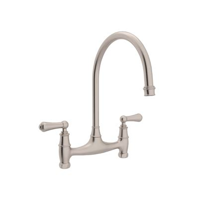 rohl u 4272x perrin and rowe contemporary bridge kitchen rohl perrin rowe 174 bridge kitchen faucet u 4791