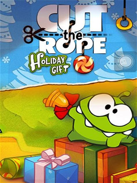 haircut games that you can play cut the rope holiday gift v1 7 1 android apk
