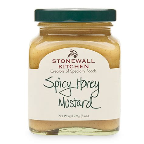Stonewall Kitchen Where To Buy by Spicy Honey Mustard Gourmet