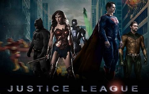 justice league upcoming film upcoming live action movies of dc comics characters
