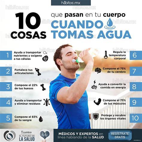 tu cuerpo conoce por h 225 bitos health coaching 10 cosas que pasan en tu cuerpo cuando tomas agua