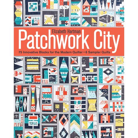 Patchwork Software - patchwork city jo