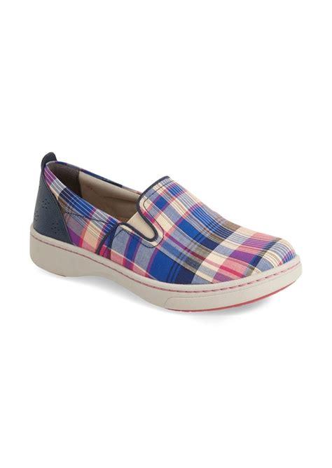 dansko dansko slip on sneaker shoes