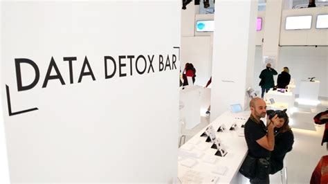 Data Detox Mozilla by Redshark News Who S Got Your Information Here S How To