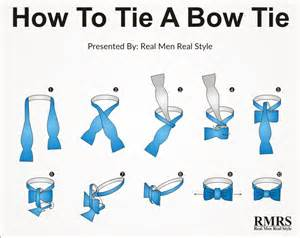 How to tie a bow tie self tying a bowtie bow tie knots in 10 steps