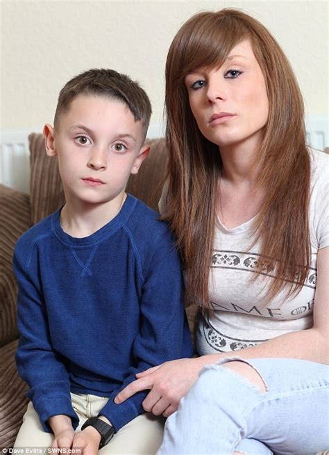 childrens haircuts christchurch birmingham boy suspended from school because over peaky