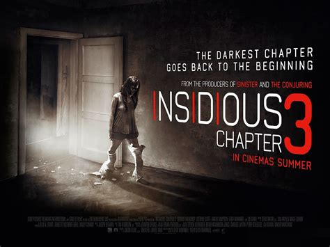 movie insidious three insidious chapter 3 picture 7