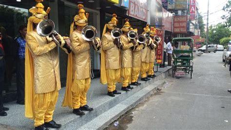 Chawla Band, Band Baaja in Delhi   WeddingZ