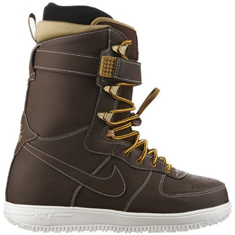 nike mens snow boots nike zoom 1 snowboard boot s